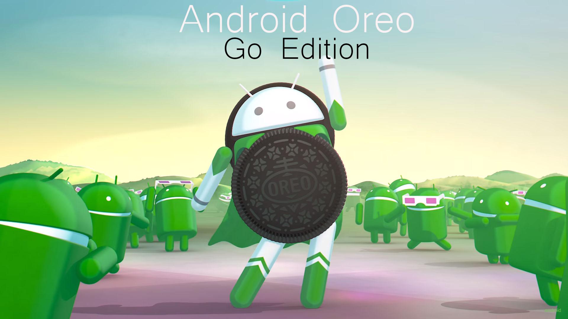 Google lanceert Android Go