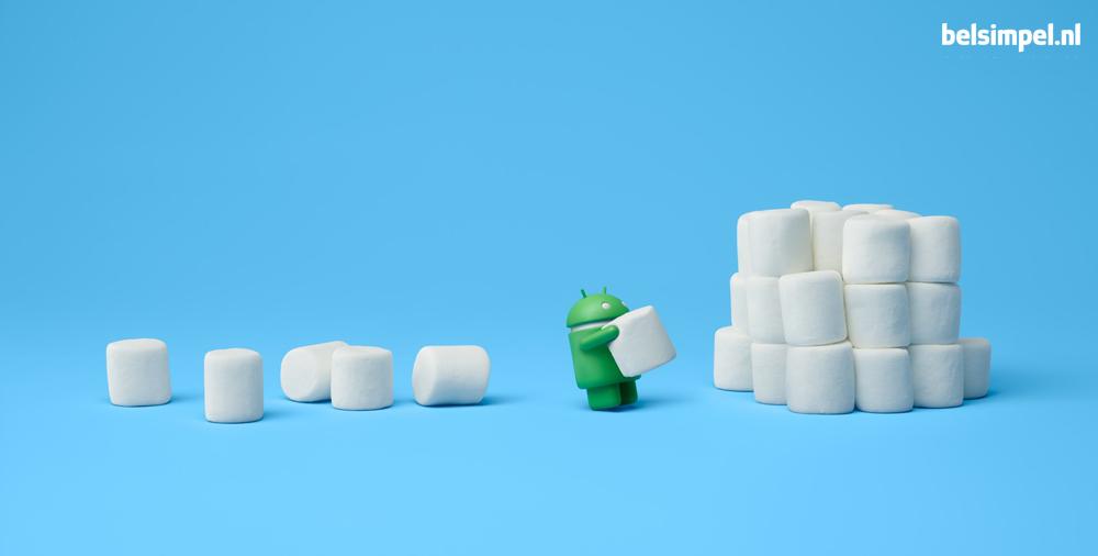 Populairste besturingssysteem: Android!
