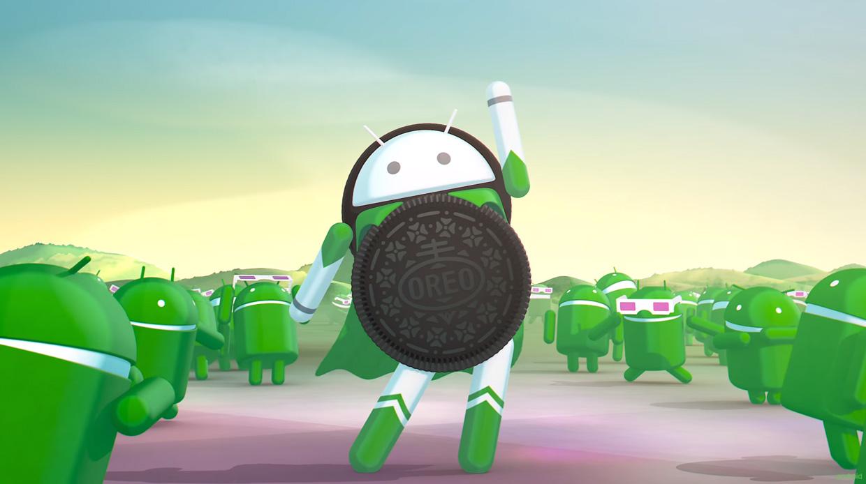 Android 8.1 voor Google Pixel-toestellen, en Nexus 6P en 5X!