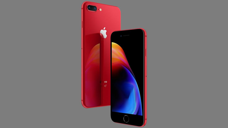 Onthult Apple vandaag een rode iPhone 8? UPDATE
