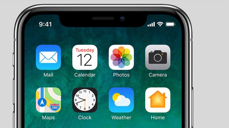 IPhone X kopen, los toestel zonder abonnement - 64GB en 256GB