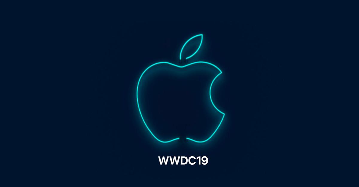 Apple kondigt iOS 13 met Donkere modus aan