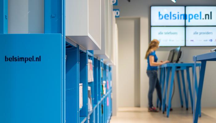 Waanzinnige iPhone 6 actie Belsimpel Zwolle!