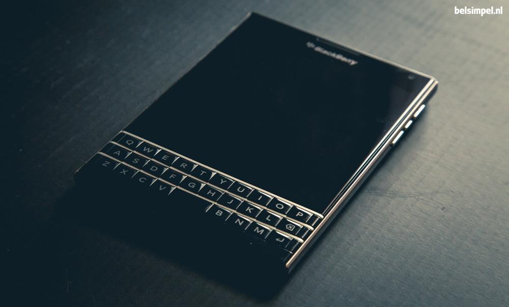 Finito! BlackBerry trekt definitief de stekker uit de toestellen