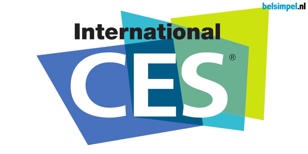 Wat gebeurde er allemaal op de CES 2016 op smartphone gebied?