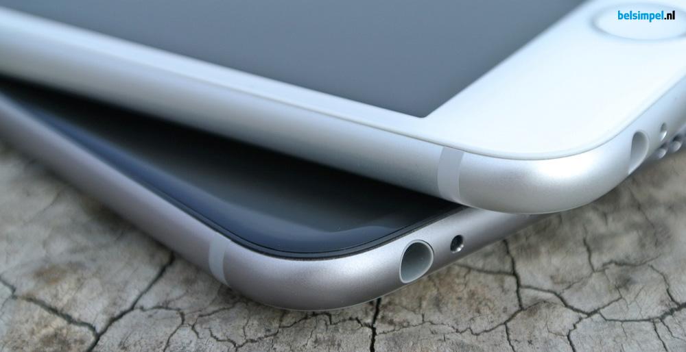 Geen haastige spoed voor de nieuwe iPhone