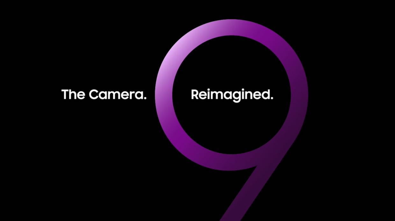 Samsung presenteert Galaxy S9 op 25 februari