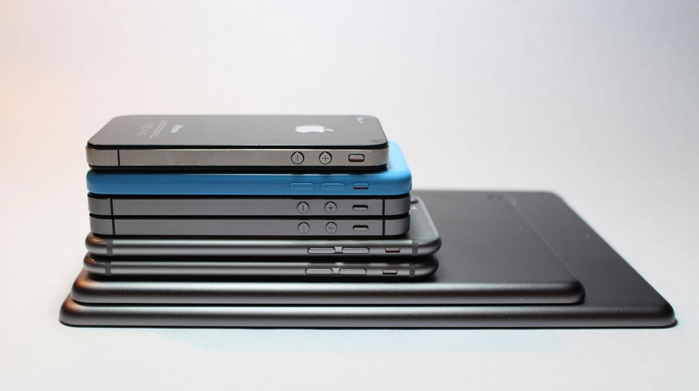 Komt Apple naast drie gewone iPhones, in september ook weer met een iPhone SE?