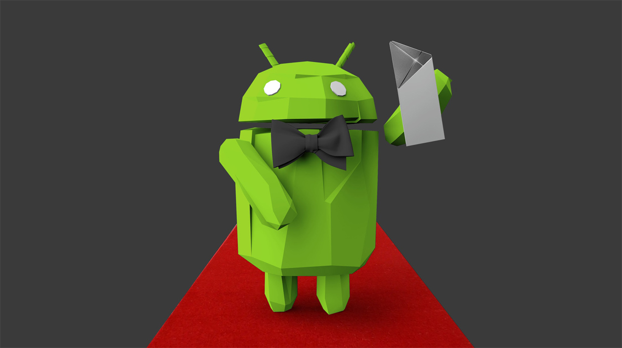Google onthult de genomineerden voor de Google Play Awards!