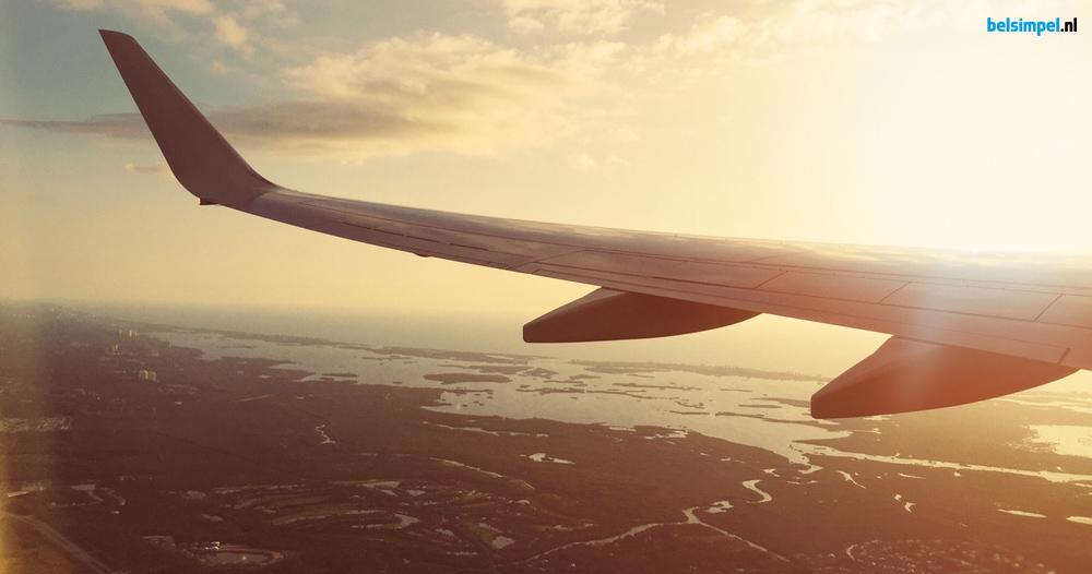 Nooit meer te duur vliegen met Google Flights