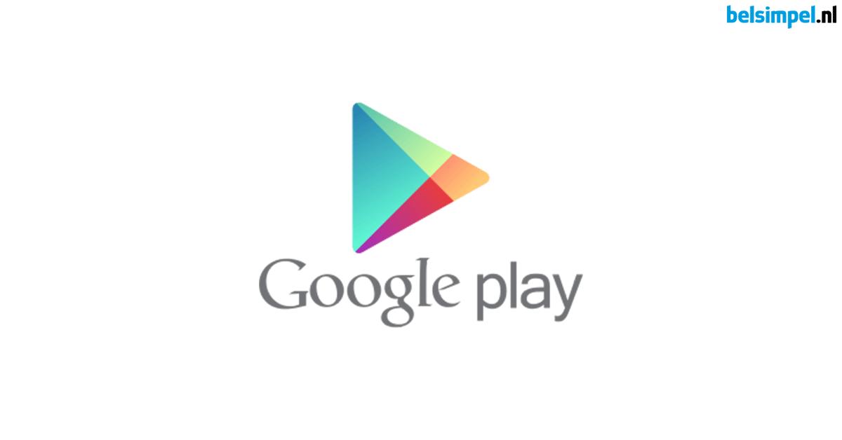 Verbetering van de Play Store