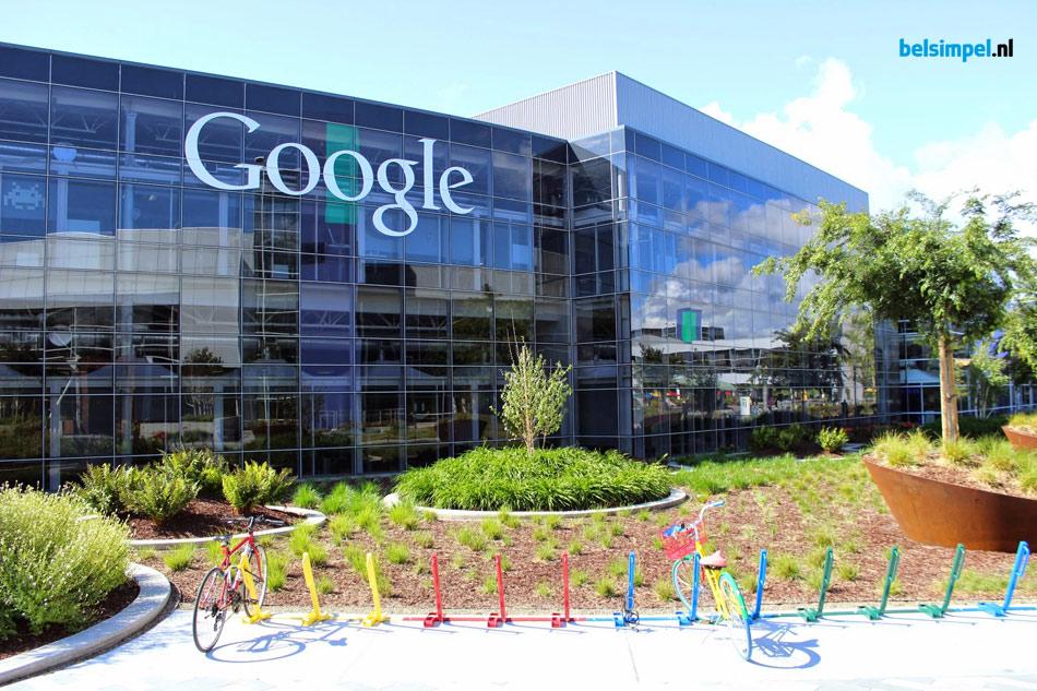 Google I/O 2016: Google komt met een eigen versie van Facetime en WhatsApp