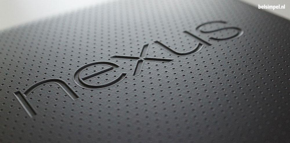 Gerucht: Google stapt af van Nexus-naam