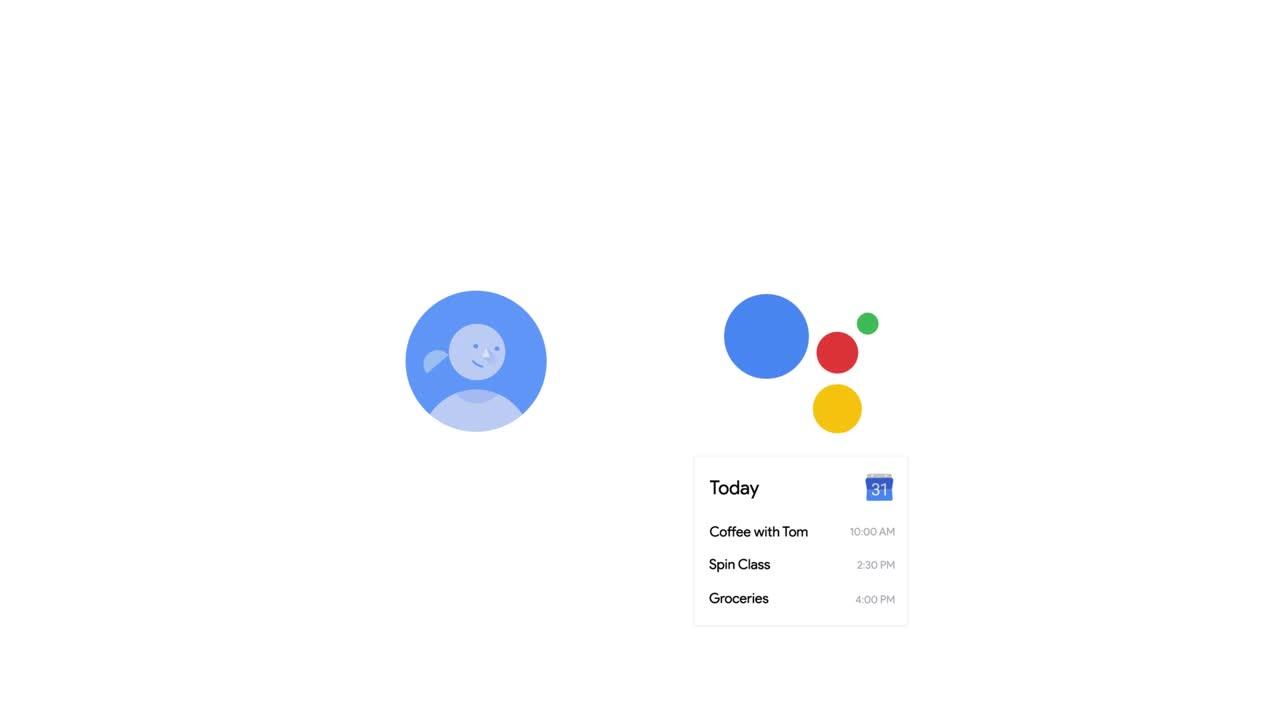 Google Assistant komt nu ook naar meerdere Android-toestellen