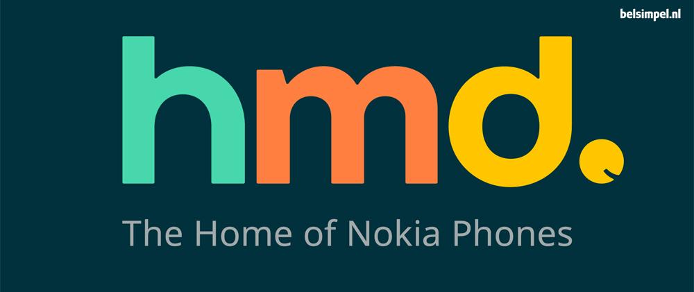 Nokia keert officieel terug op de smartphonemarkt!