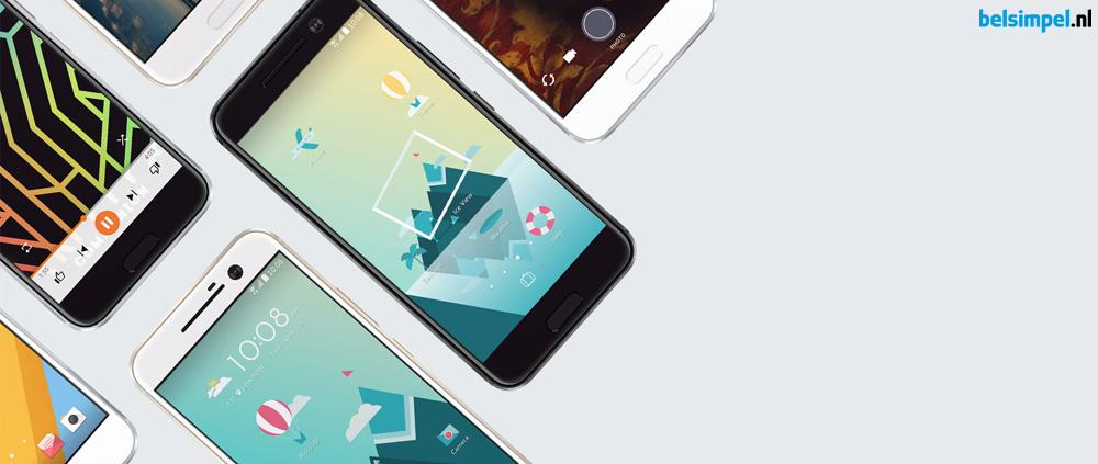 De HTC 10 is gepresenteerd!