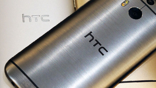 Android 5.0 Lollipop update voor de HTC One M8