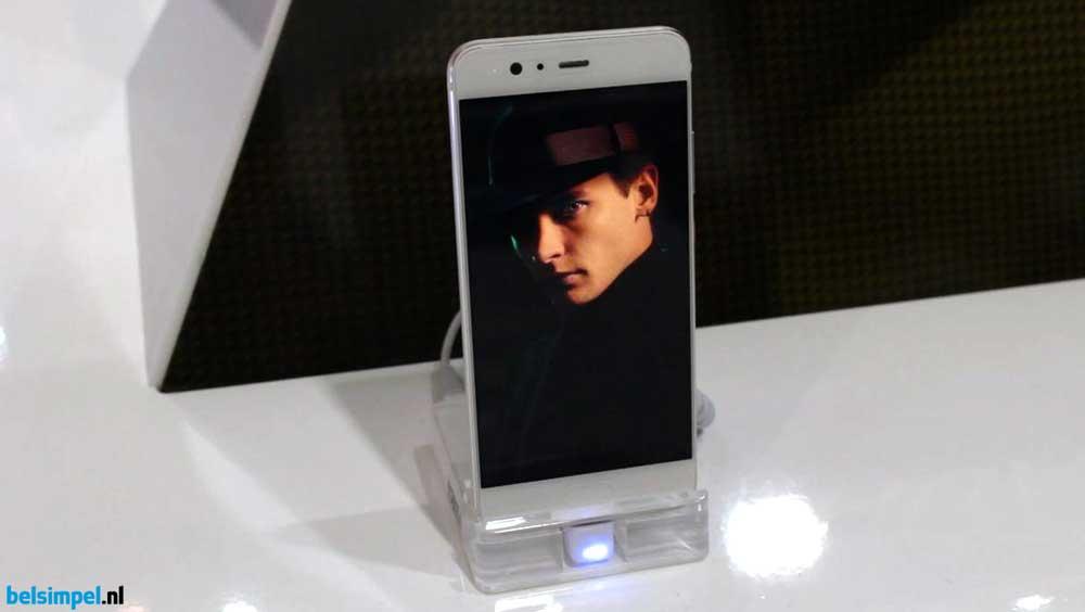 Hands-on Huawei P10: fabrikant biedt voor elk wat wils