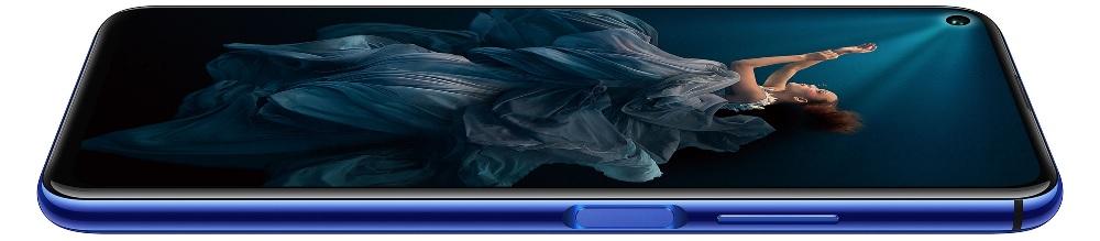 Honor 20 - blauw