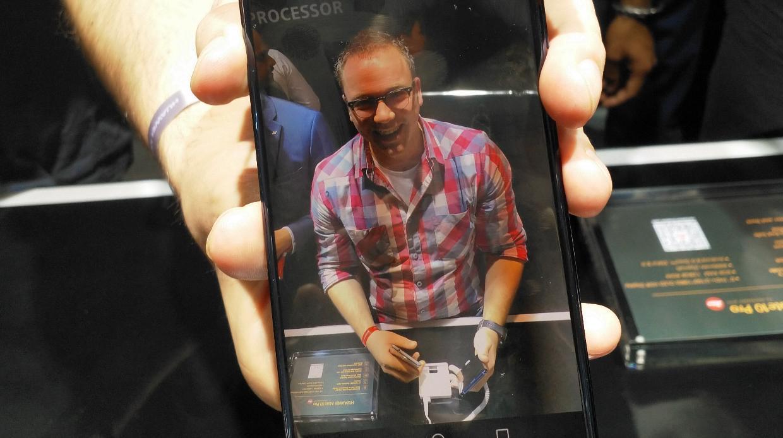 Hands-on Huawei Mate 10 Pro: fabrikant slaat nieuwe weg in