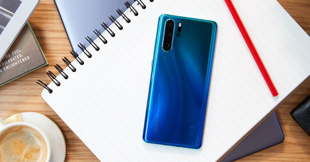 Huawei P30 en P30 Pro officieel, te bestellen bij Belsimpel!