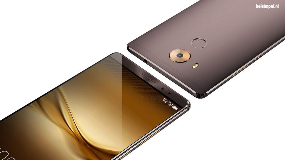 Past Huawei binnenkort SuperCharge toe?
