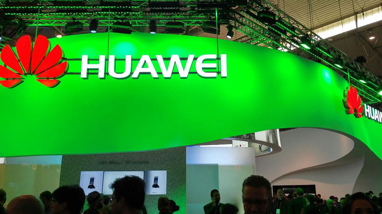 Gelekte informatie over nieuw Huawei-toestel