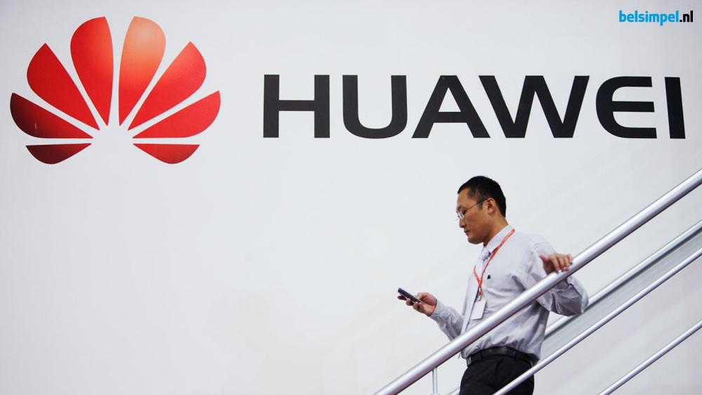 Gerucht: na Samsung ook Huawei over op eigen besturingssysteem?