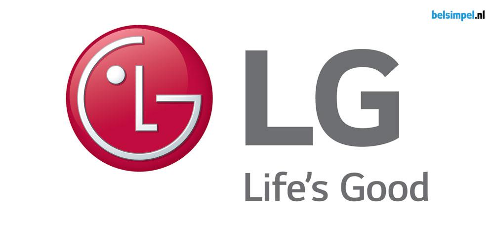 Gerucht: Nieuwe LG V20 eerste smartphone met Android 7.0 Nougat