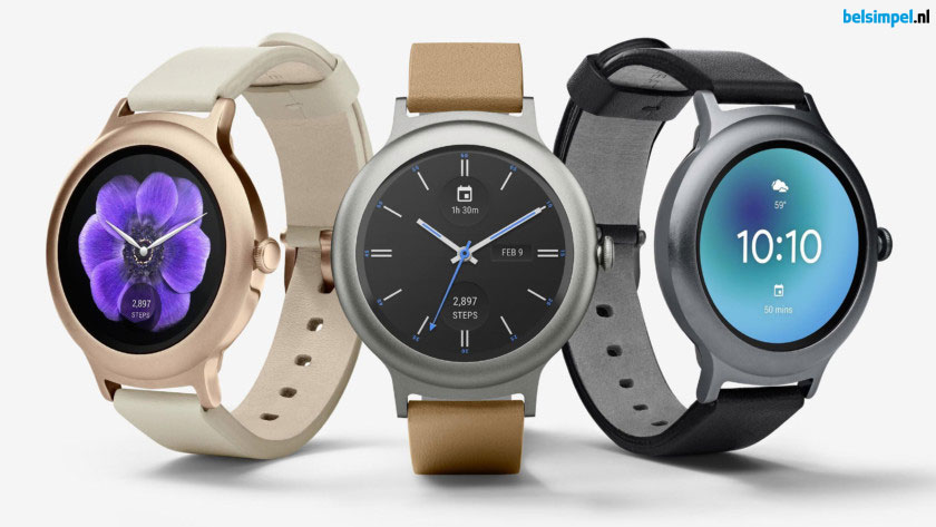Android Wear 2.0 is uit, het nieuwste Operating System voor smartwatches!
