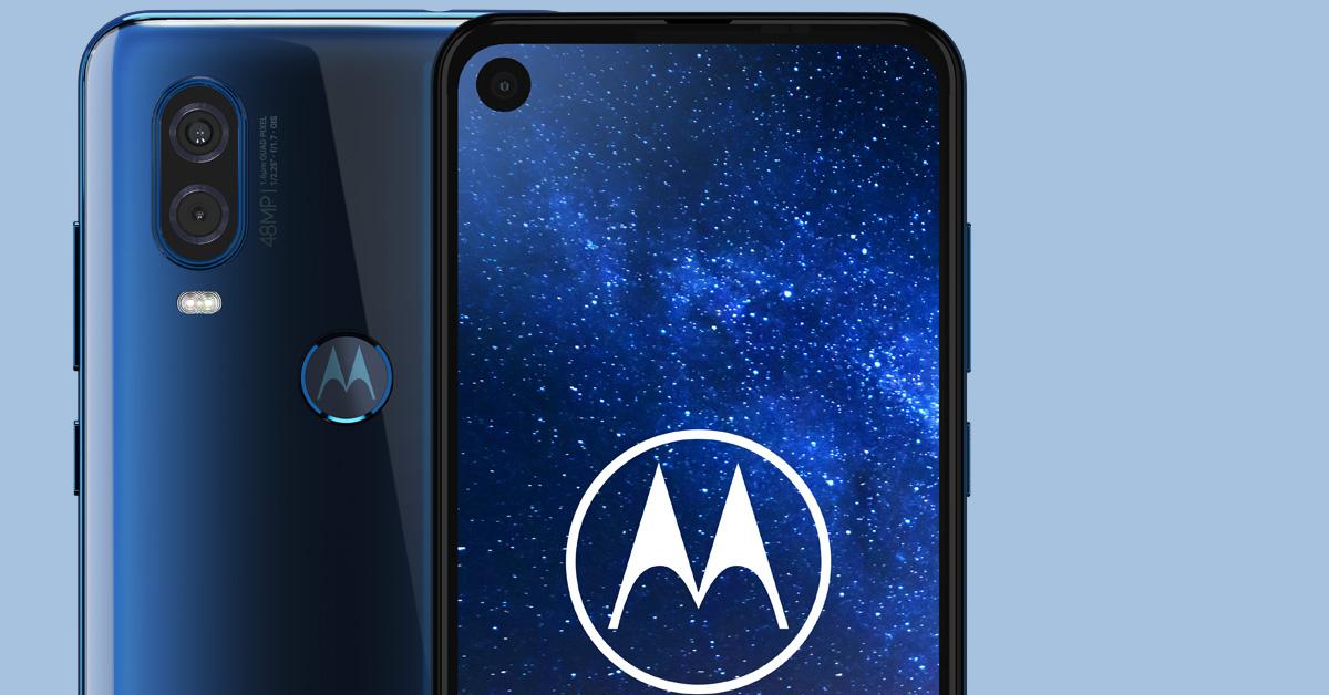 Motorola One Vision: exclusieve pre-order bij Belsimpel