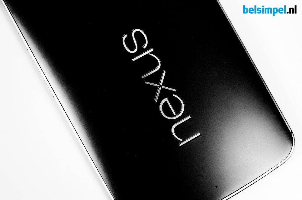 Gerucht: twee nieuwe Nexus-toestellen heten LG Nexus 5X en Huawei Nexus 6P