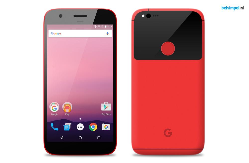 Nieuwe geruchten over nieuw Nexus-toestel!