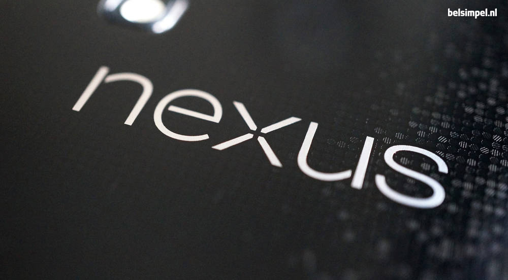 Gerucht: Nieuwe Nexus-telefoon krijgt 1080p-scherm en Snapdragon 820-chipset