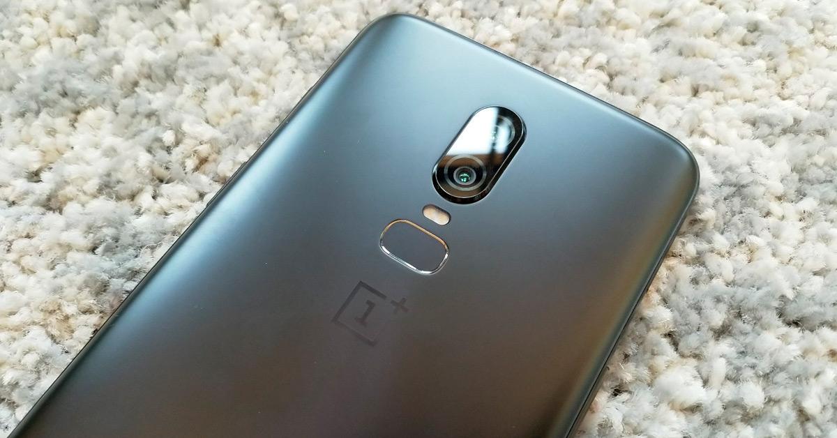 Alle expertreviews van de OnePlus 6 op een rij