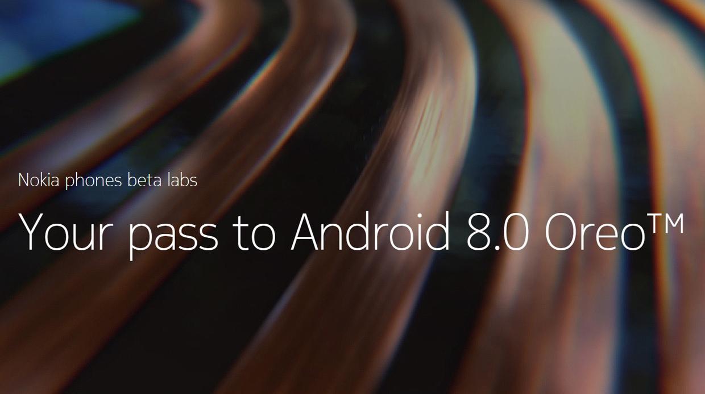 Testversie Android 8.0 Oreo uitgebracht voor Nokia 8