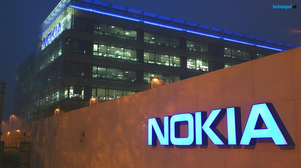 Nokia bevestigt comeback