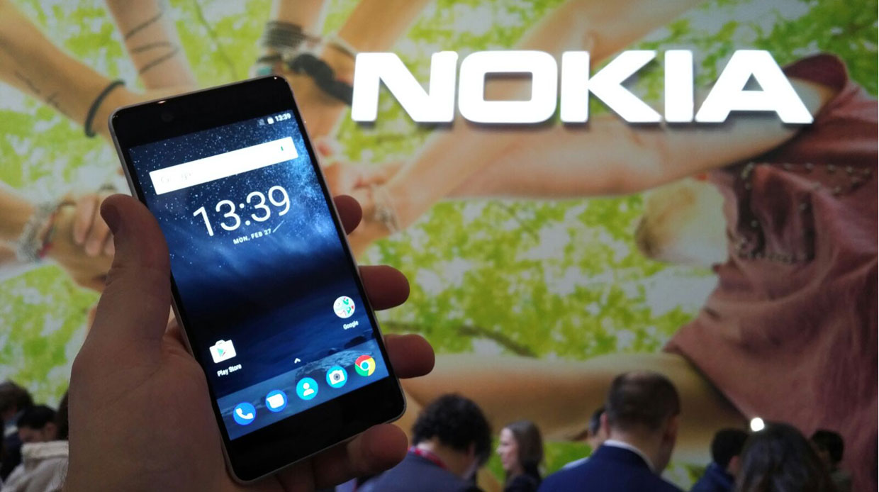 Foto's en specificaties van de Nokia 1 en Nokia 7 Plus gelekt