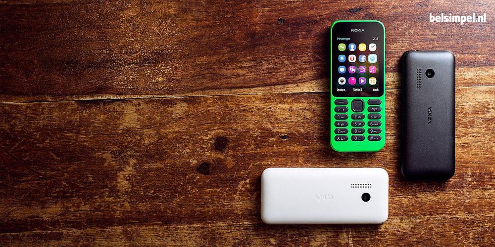 Nokia keert terug naar de smartphone- en tabletmarkt