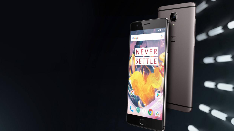 OnePlus 3 en OnePlus 3T krijgen gezichtsherkenning!