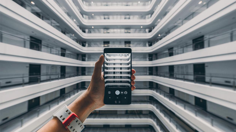 Verwacht voor begin 2018: de OnePlus 6