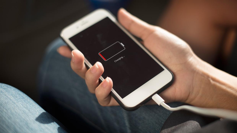 Batterij snel leeg? Deze app beurt je op!