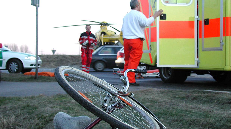 47% Van de Nederlandse mannen had iemand dood kunnen rijden in het verkeer door smartphone