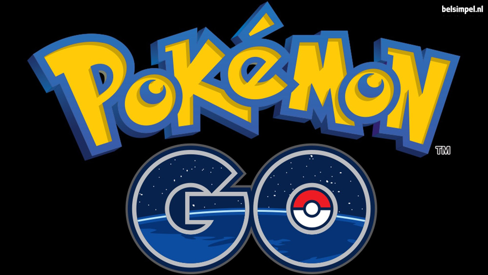 Blog: Pokémon Go is uit in Nederland!