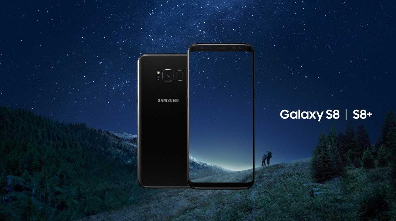 Samsung Galaxy S8 en S8+ meer dan vijf miljoen keer verkocht!