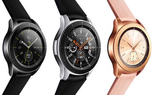 Samsung Galaxy Watch, Samsung Galaxy Watch Small, Samsung Galaxy Watches, New Samsung Galaxy Watch, Samsung smartwatch