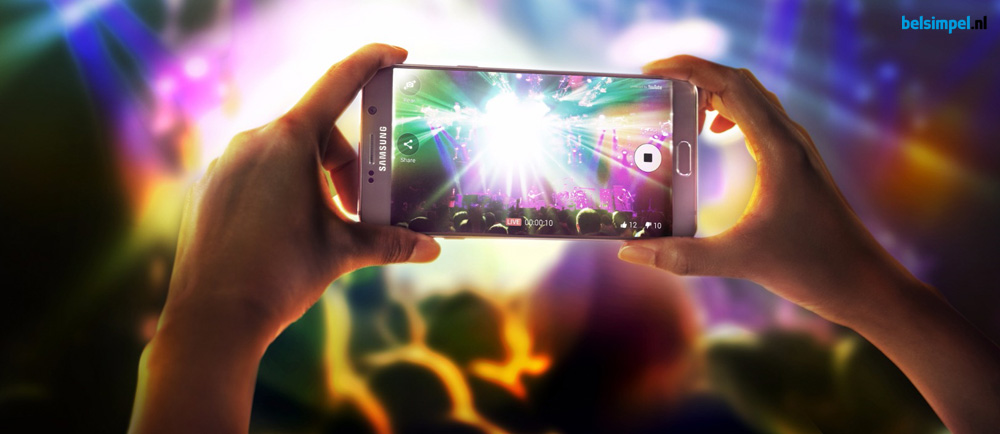Gerucht: nieuwe Samsung Galaxy Note-telefoon komt naar Europa!