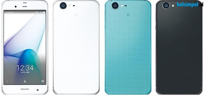 Gerucht: eerste beelden Nokia P1?