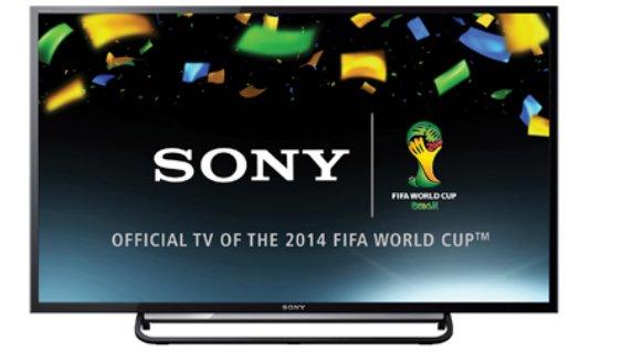 """Nu bij Belsimpel.nl: win 2 weken lang elke dag een Sony 48"""" Smart TV!"""