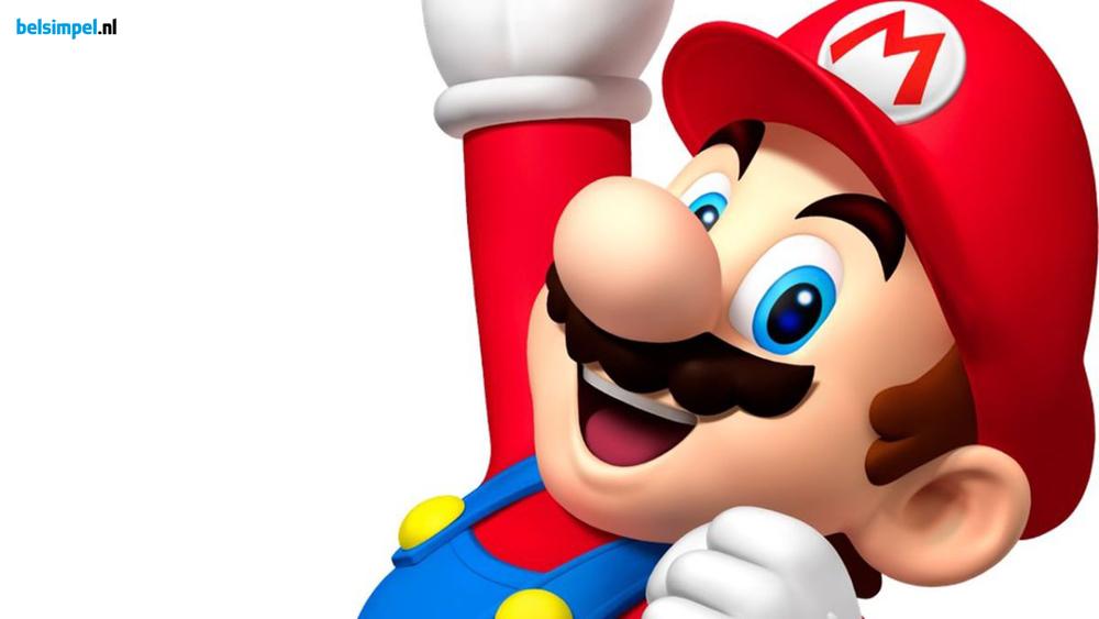 Super Mario Run binnenkort beschikbaar voor iOS en later voor Android